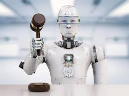 LAW PRACTICE IN THE FACE OF TECHNOLOGICAL DISRUPTION