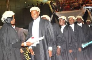 COMPULSORY PUPILAGE OF YOUNG LAWYERS IN NIGERIA