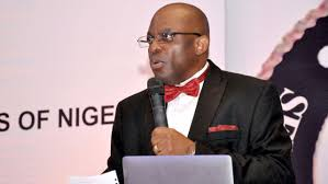 NOTICE OF REMOVAL OF PAUL USORO, NBA PRESIDENT