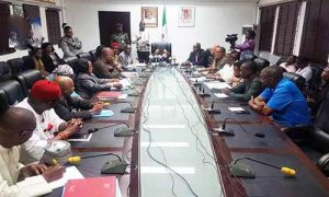 JUST IN!!! The Federal Government has reached an agreement with members of the Academic Staff Union of Universities (ASUU).